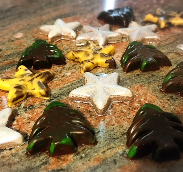 Christmas Bonbons